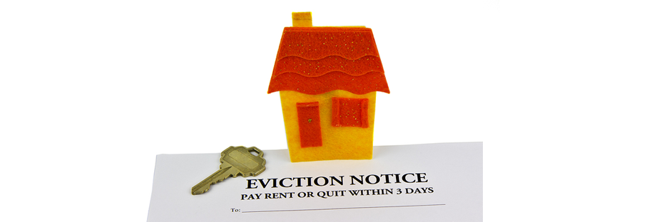 eviction-notice-house