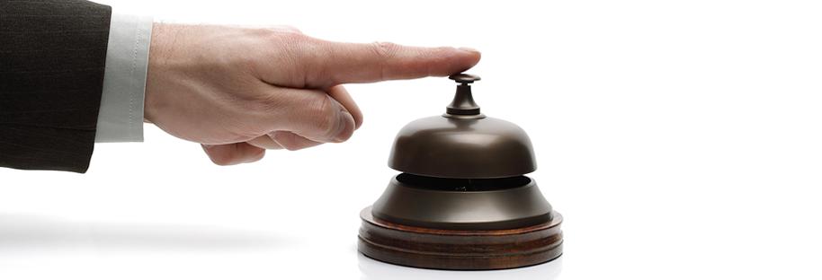 man-pressing-bell